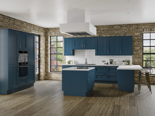 8 Reasons to Choose In-Ex Design for Your New Kitchen